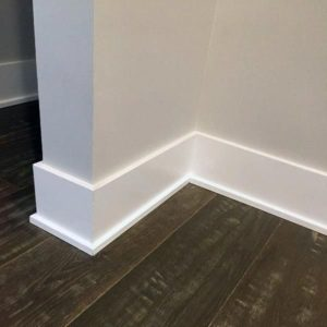 Are Baseboards Supposed to Be Caulked