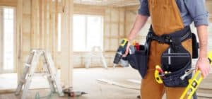 do you need a permit to drywall a basement