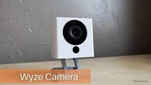 CAN YOU USE WYZE CAMERA WITHOUT INTERNET?